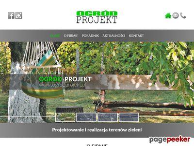 Innowacyjne projekty ogrodów Poznań