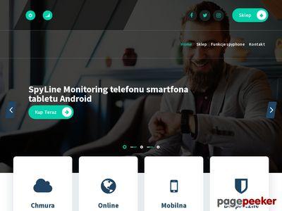 Spy-phone podsłuch telefonu na telefon w telefonie