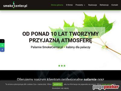 SmokeCenter.pl - Palarnie