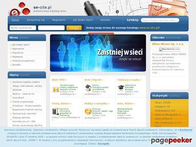 Katalog stron Se-site.pl