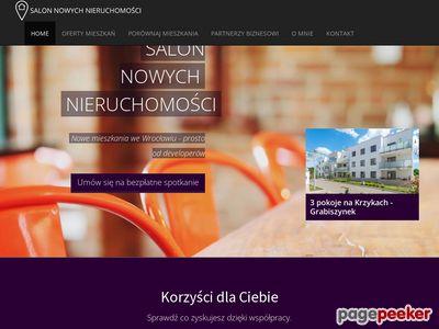 Salon Nowych Nieruchomości Wrocław