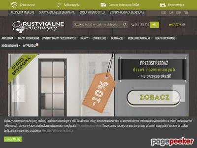 Rustykalneuchwyty.pl