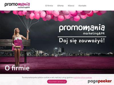 Promomania Marketing & PR
