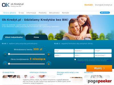 Kredyt bez KRD