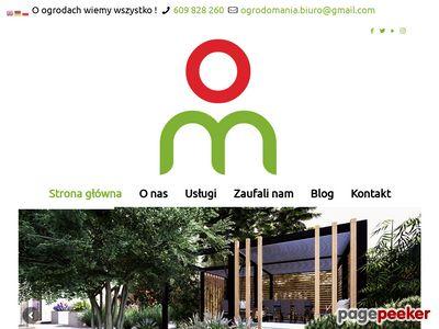 Automatyczne nawadnianie ogrdów Wrocław