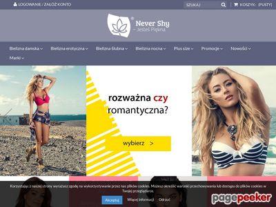 Nevershy.pl