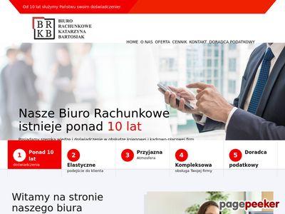 Biuro Rachunkowe Katarzyna Bartosiak