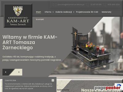 Grobowce Kraków