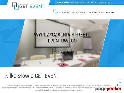 Get Event