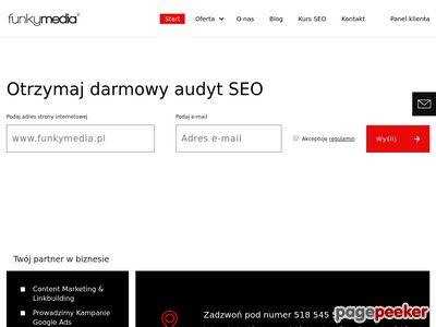Identyfikacja wizualna Łódź