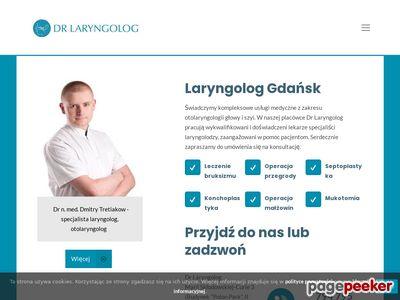 DrLaryngolog - LIFECC sp. z o.o. sp. k.