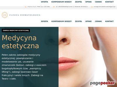 Clinica Dermatologica Dr. Igor Michajłowski