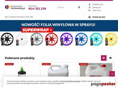 Chemiczna-hurtownia.pl