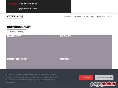 Catering24 PL Sp z o.o. sp. k.