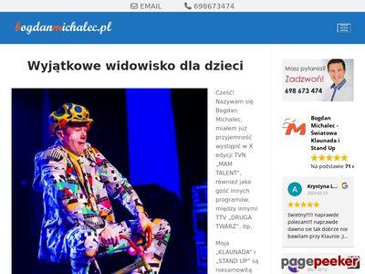 bogdanmichalec.pl