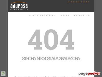 Agencja Nieruchomości Gliwice
