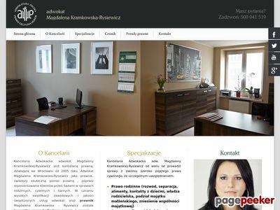 Rozwód adwokat Wrocław